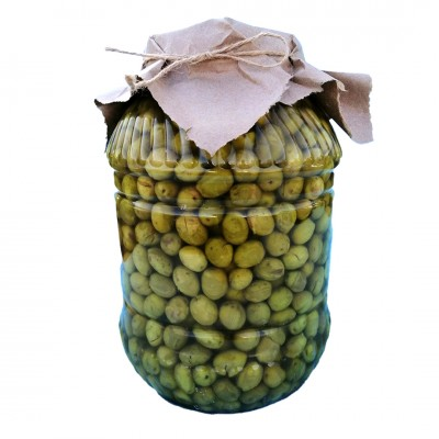Taş Kırma Zeytin ( 1 kg )