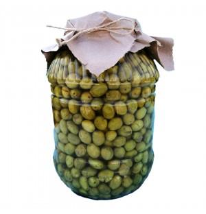 Taş Kırma Zeytin ( 3 kg )