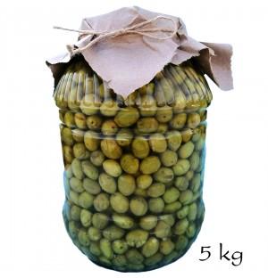 Taş Kırma Zeytin ( 5 kg )